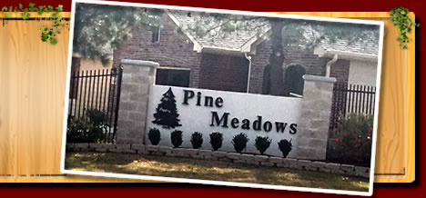 Pine Meadows Community Association